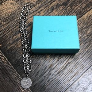 Tiffany&Co. necklace